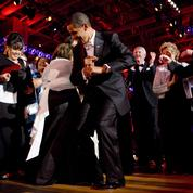 Dernier tour de piste pour les Obama à la Maison-Blanche