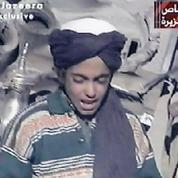 Le «fils préféré» de Ben Laden inscrit sur la liste noire des États-Unis