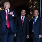 Trump secoue le débat sur l'islam