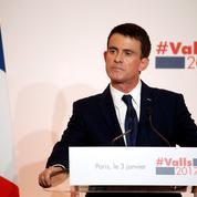 Manuel Valls : «On m'a imposé le 49-3»