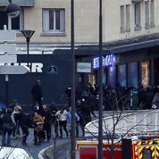 Attaques terroristes: «Certaines victimes vivent avec la honte d'être encore en vie»