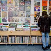 Boom du vinyle: «On vend une dizaine de Nirvana par jour!»
