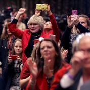 Trump: la «majorité silencieuse» veut y croire