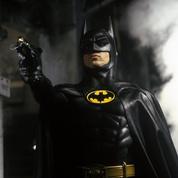 Pourquoi Michael Keaton a refusé de jouer dans Batman Forever