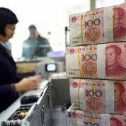 La Chine tente d'enrayer la chute de sa monnaie face au dollar