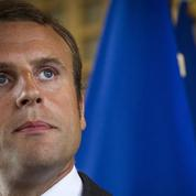 L'offre politique d'Emmanuel Macron au défi des classes populaires