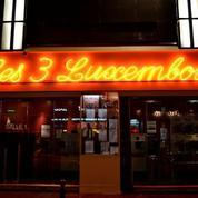 Le cinéma Les 3 Luxembourg rouvre ses portes à Paris