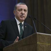 Éric Zemmour: «À trop vouloir tirer les ficelles, Erdogan a fini par se prendre les pieds dans le tapis»