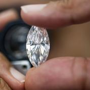 L'AMF met en garde contre les investissements dans les diamants