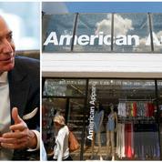 Amazon s'intéresserait de près à American Apparel