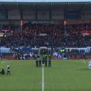 Racing 92-Munster : dernier hommage à Anthony Foley décédé en octobre dernier