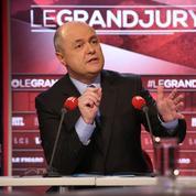 Primaire à gauche : Bruno Le Roux confirme son soutien à Manuel Valls