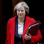 Theresa May s'éloigne du marché unique européen