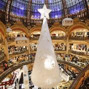 2016, année noire pour les grands magasins parisiens