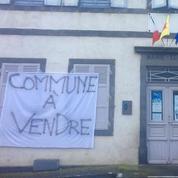 Puy-de-Dôme : un appel aux dons lancé pour sauver un village condamné à la banqueroute