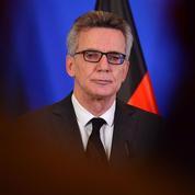 Terrorisme : en Allemagne, la CDU et le SPD jouent la fermeté