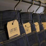Jeans Levi's: le 5 poches de ses rêves