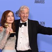 Isabelle Huppert et La La Land triomphent aux Golden Globes