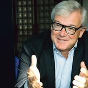 Bertrand Dumazy: «L'entreprise doit être méritocratique»