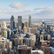 Rock'n'roll de glace à Montréal