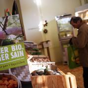 Le boom de ces épiceries où l'on travaille pour consommer