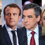 Vers la quadripolarisation de la vie politique française