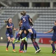 Les féminines du PSG s'imposent... 19-0 en Coupe de France
