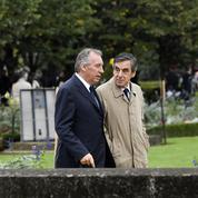 Tractations Fillon-Bayrou : les Républicains s'emmêlent les pinceaux
