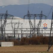 Les salariés d'EDF s'opposent à la fermeture anticipée de Fessenheim