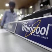 L'avenir de la dernière usine française de Whirlpool semble en suspens