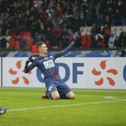 Julian Draxler, acheté 36M€ par le PSG, élu joueur le plus décevant en Allemagne