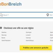 «Lebonbreizh.com»: quand des Bretons s'inspirent du Bon Coin