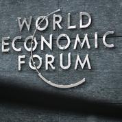 Xi Jinping, premier président chinois à se rendre au Forum de Davos