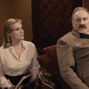 Le Divan de Staline :Fanny Ardant a fait un rêve…