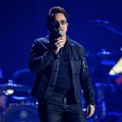 U2 en concert au Stade de France pour fêter les 30 ans de The Joshua Tree