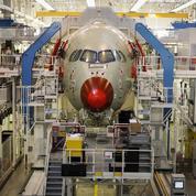 En 2016, Airbus a gagné la bataille commerciale face à Boeing