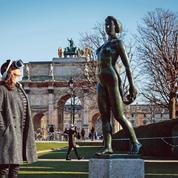 Paris à la pointe du virtuel