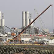 Pourquoi les grands groupes de BTP privilégient les plus gros chantiers