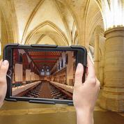 Les musées parisiens connectés