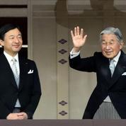 Le Japon se prépare à la succession de l'empereur Akihito