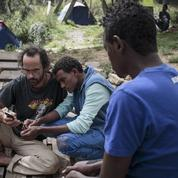 Migrants: le «délit de solidarité» en débat