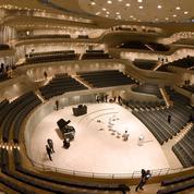 La Philharmonie de l'Elbe à Hambourg, quel bijou d'architecture !