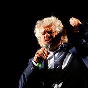 En Italie, la pauvre «farce» de Beppe Grillo