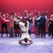 Suresnes Cités Danse plus jeune que jamais