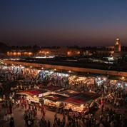La médina de Marrakech bientôt restaurée