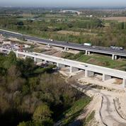 La ligne de TGV Tours-Bordeaux fait des mécontents
