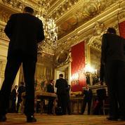 Qui sont les diplomates français?