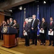 L'escalade des poursuites américaines contre les entreprises