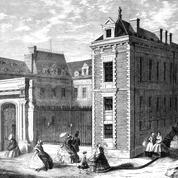 1833 : la BnF va-t-elle déménager au Louvre ?