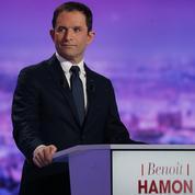 Benoît Hamon, candidat de l'ère post-travail